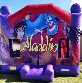 ALADDIN 1(5 IN 1 COMBO)
