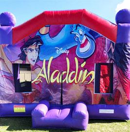 ALADDIN 2(5 IN 1 COMBO)
