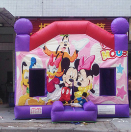 MICKEY MOUSE 1 (5 IN 1 COMBO)