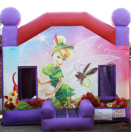 TINKERBELL 5 IN 1