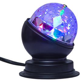 DISCO LED LIGHT
