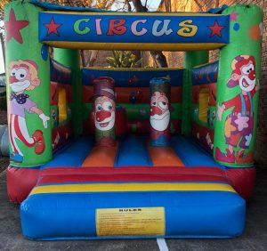 circus jumper